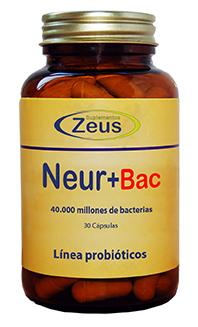 ZEUS NEUR+BAC
