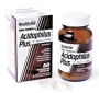 ACIDOPHILUS PLUS 60CAP