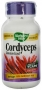 Cordyceps 500 mg Nature´s Way