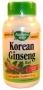 GINSENG KOREANO